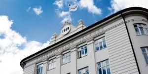 Carlson has some great properties like the Radisson Blu 1919 in Reykjavik.