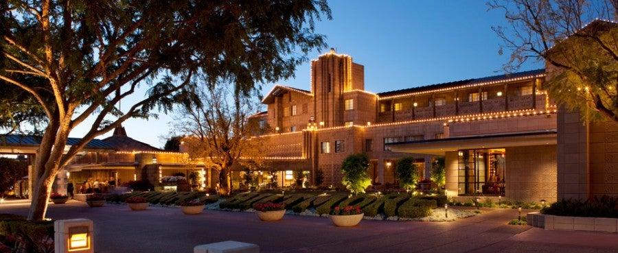 Head to the Arizona Biltmore this summer.