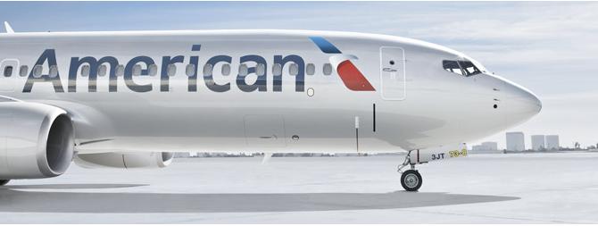 American Airlines Elite Status Fast Track