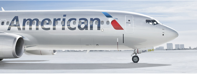 American Airlines Elite Status Fast Track Promotion For