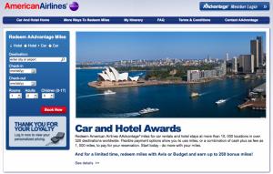 American Car Hotels