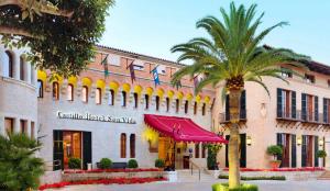 Castillo Hotel Son Vida, Mallorca