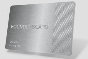 The FoundersCard allows you access to Elite Status on travel and special hotel rates.