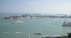 Head over to Giudecca Island while in Venice.