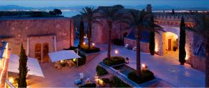 Hotel Cap Rocat