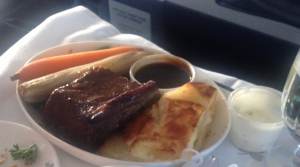 Slowly braised short rib