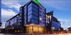 The Radisson Blu Royal Hotel, Dublin