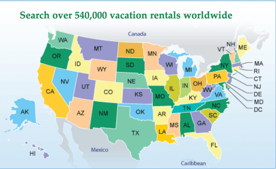 Maximizing Points And Miles On Vacation Rentals With