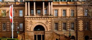 The InterContinental City Sydney