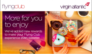 Virgin Atlantic now allows you to buy or gift up to 100,000 miles.