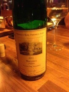 Volt Wine