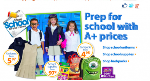 Walmart.com offers bundle deals.