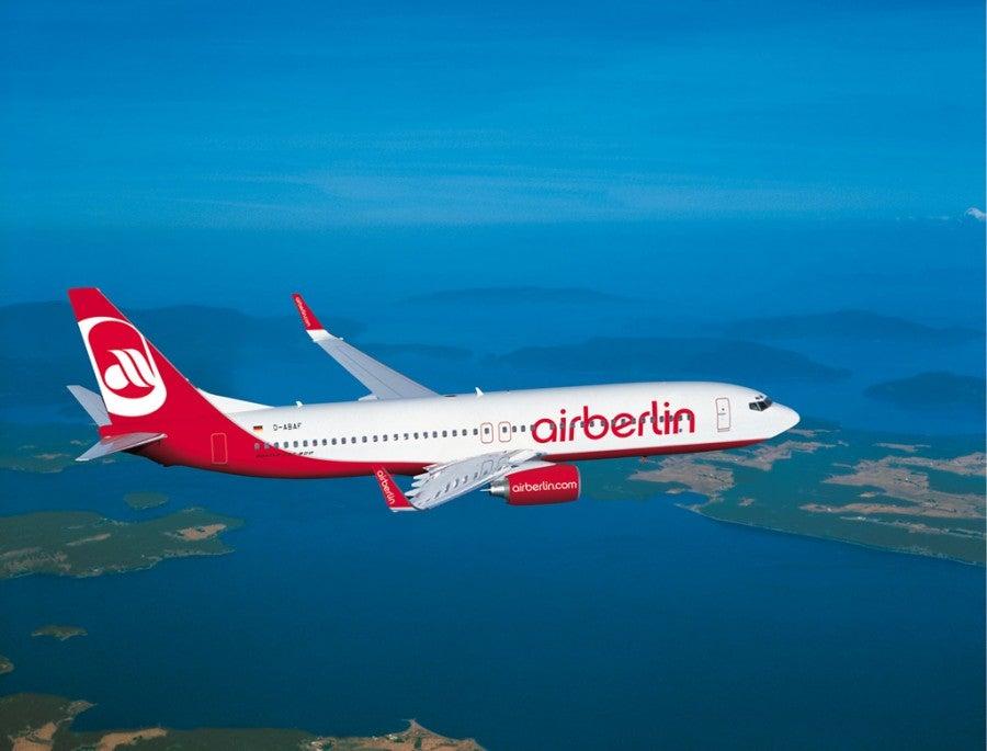 Oneworld partner, Air Berlin has a large presence in Mallorca.