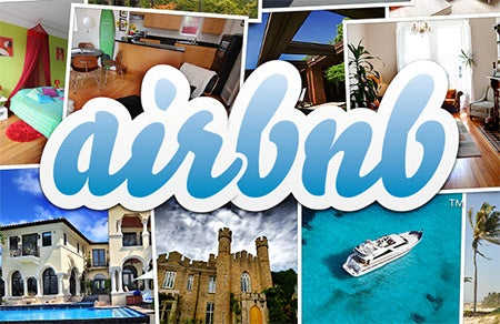 Maximizing Points And Miles On Vacation Rentals with AirBnB and ...