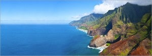 Discounted Award Tickets to Hawaii on American Airlines