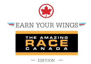 Air Canada Amazing Race Canada promotion can earn you up to 200,000 bonus miles.