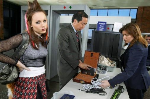 Tsa Precheck At 60 New Airports By End Of 2013the Points Guy
