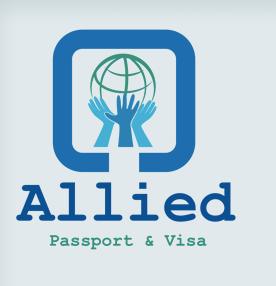 Allied Passport & Visa.
