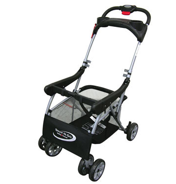 The Baby Trend Snap N Go Stroller