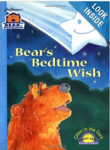 The right book will keep kids entertained - and then put them to sleep.