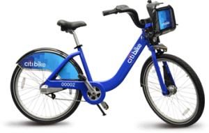 Citi Bike Bike Share