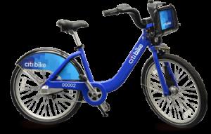 Citi Bike Bike Share