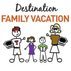 Destination Family Vacation