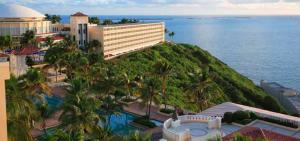 The El Conquistador, a Waldorf-Astoria Resort.