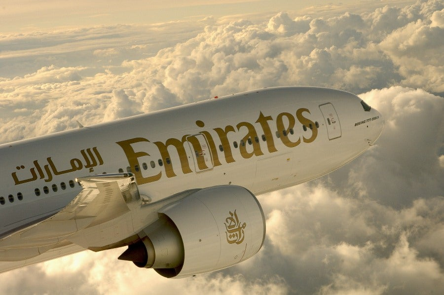 Emirates Airlines and Virgin America announced their new partnership today.