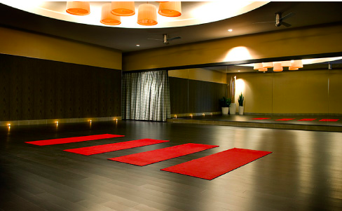 A Rundown Of Top Us Hotel Gyms The Points Guy