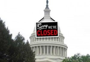 What will a government shutdown mean for travelers?