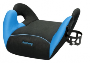 The Harmony Car Seat only costs $17.