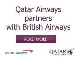Qatar BA feat