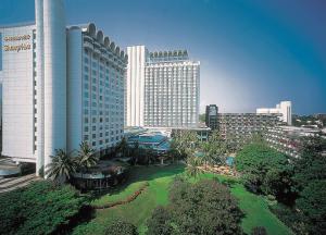 Shangri-La Singapore