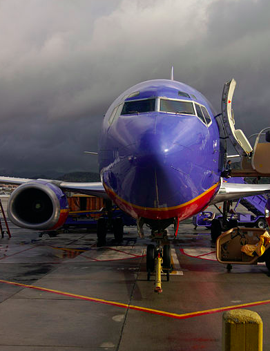 "Southwest will be joining the TSA PreCheck program ""very soon."""