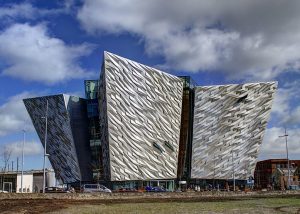 Check out the Titanic Museum.