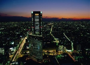 The Park Hyatt Tokyo is one of my favorite hotels - and you can use your Ultimate Rewards points to stay there.