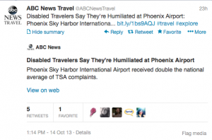 ABCNews Travel Disabled