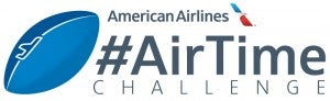 American Airlines AirTime Challenge