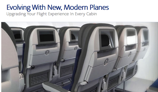A Sneak Peek At The American Airlines A321 Transcontinental Interior