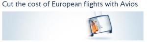 Avios European Discounts