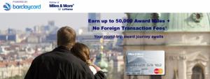 Barclay Lufthansa 50k