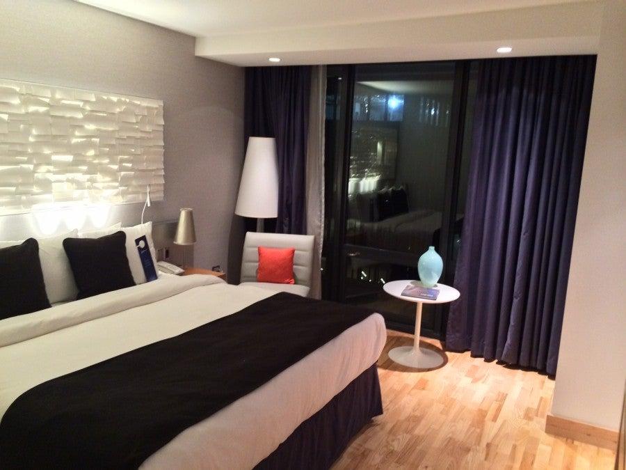 Hotel Review Radisson Blu Aqua Chicago The Points Guy