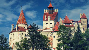 Bran Castle is long-perceived as the home of Dracula.