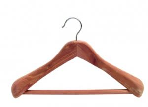 Not enough coat hangers is a pet peeve.