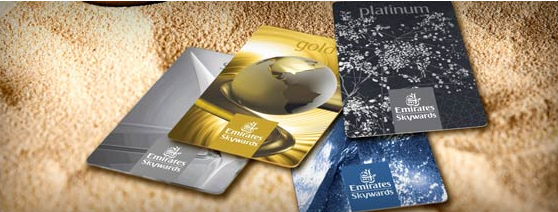 Emirates is more generous than most airlines when it comes to upgrades using miles.