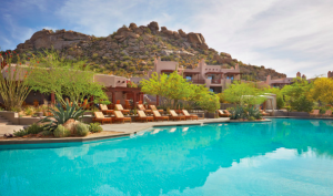 Win a two-night stay at the Four Seasons Scottsdale.
