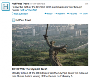 HuffPost Travel
