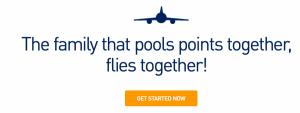 JetBlue Family Pooling