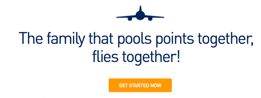 JetBlue Family Pooling